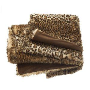 Rug Leopard