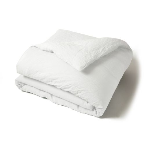 Duvet Cover Washed Linen