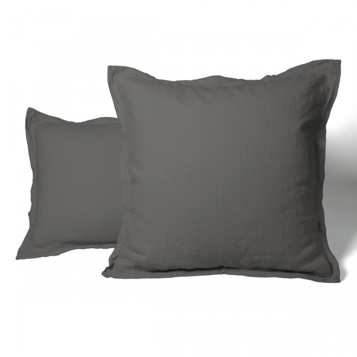 Pillowcase Washed Linen