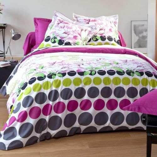 Duvet Cover Bed Set Mandala | Linge de lit | Tradition des Vosges