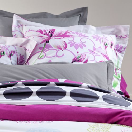 Pillowcase Mandala | Linge de lit | Tradition des Vosges