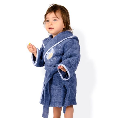 Bathrobe Monster | Linge de lit | Tradition des Vosges