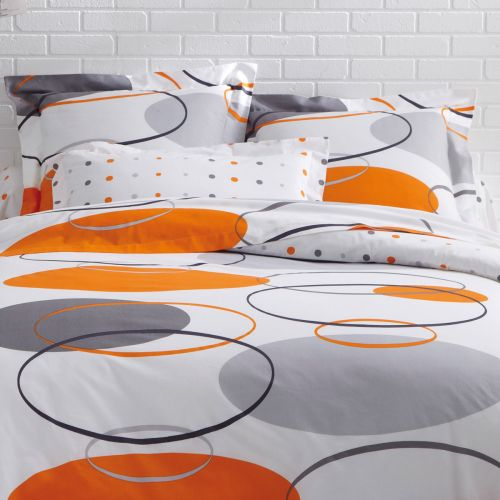 Flat Sheet Bed Set Nasa | Linge de lit | Tradition des Vosges