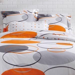 Flat Sheet Bed Set Nasa