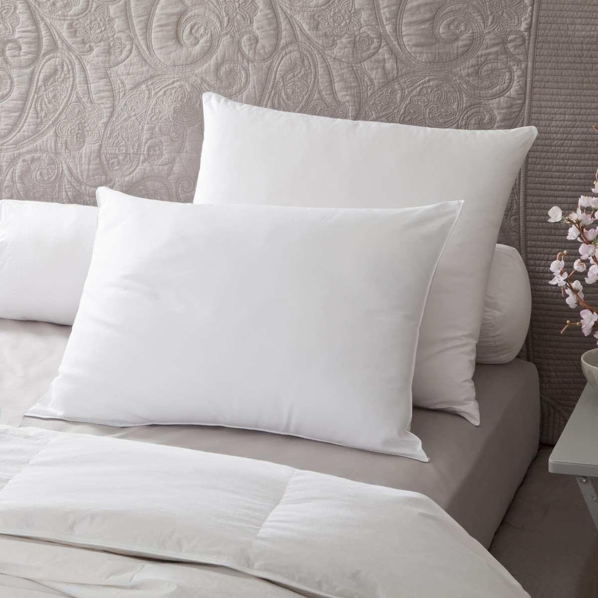 Pillow Quallofil Allerban | Linge de lit | Tradition des Vosges