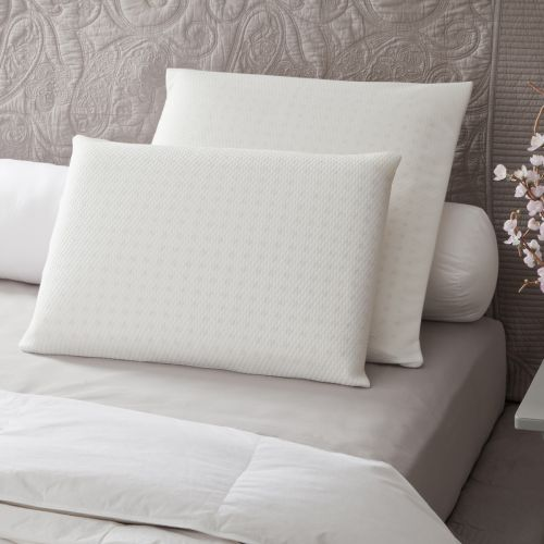Viscoelastic Memory Pillow | Linge de lit | Tradition des Vosges