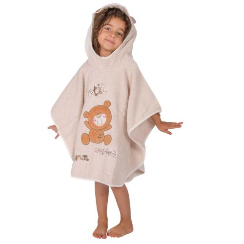 Bathing Cape Ourson Brun