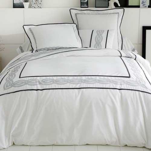 Bolster Amadeus   Bed Linen   Tradition des Vosges