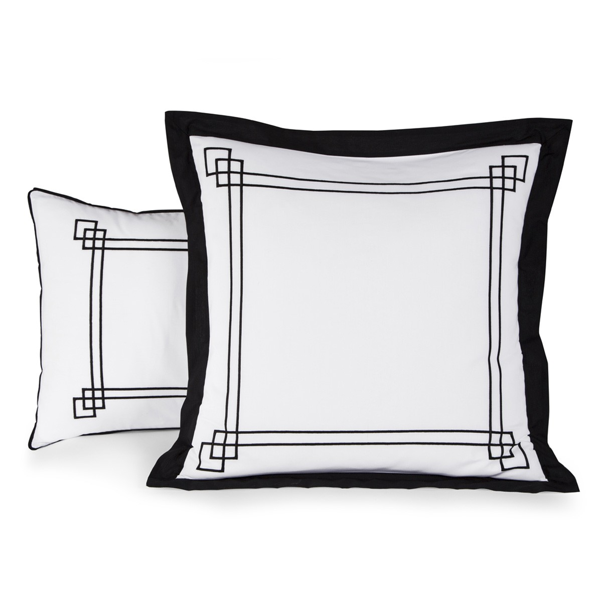 taie oreiller pompei taie d 39 oreiller brod e tradition des vosges. Black Bedroom Furniture Sets. Home Design Ideas