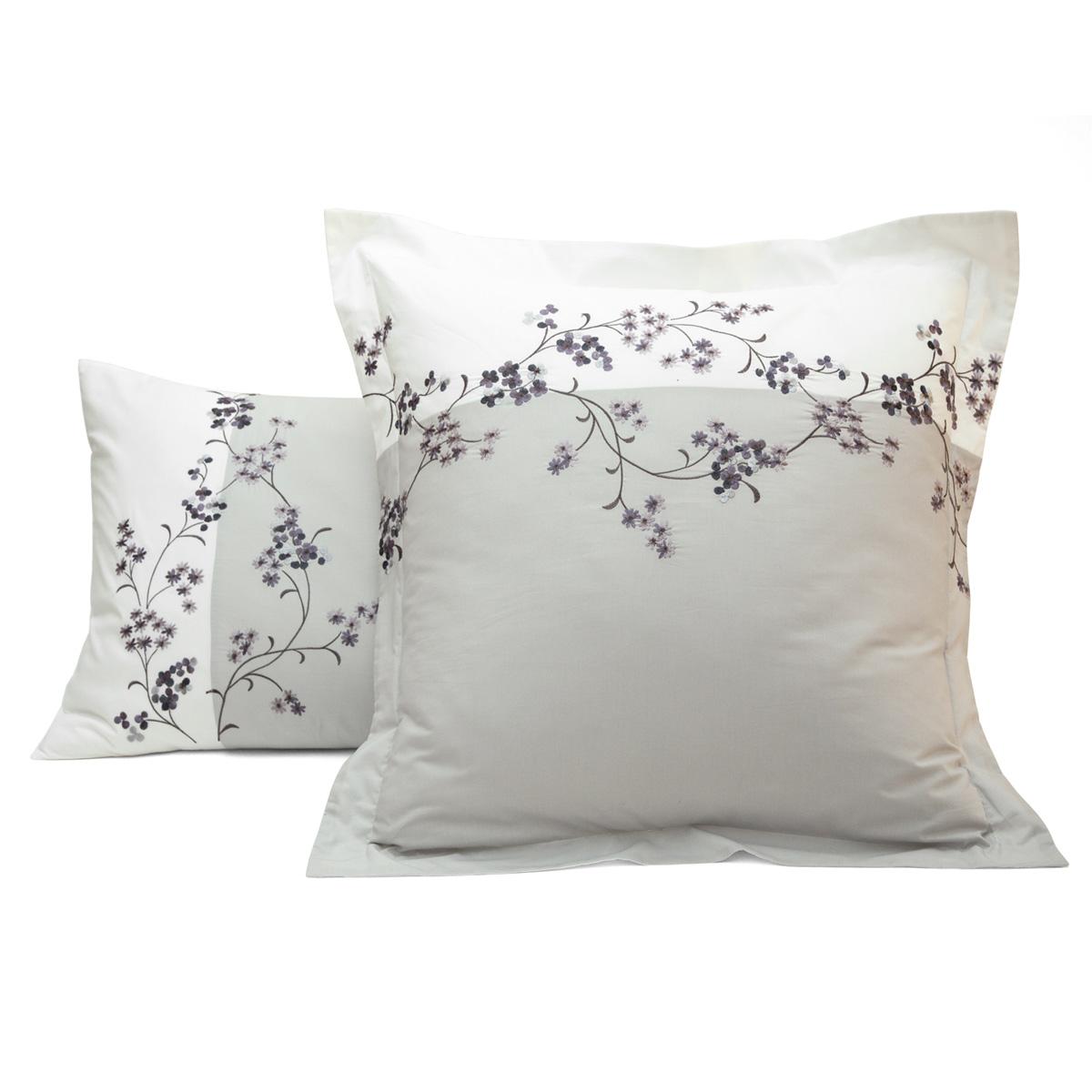 taie oreiller printemps tradition des vosges. Black Bedroom Furniture Sets. Home Design Ideas