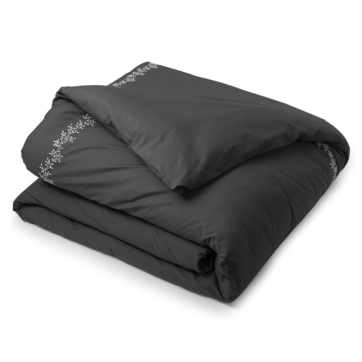 Parure reverie linge de lit de qualit tradition des - Housse de couette de qualite ...