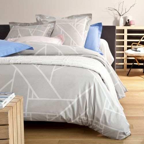 Duvet Cover Bed Set Saturne
