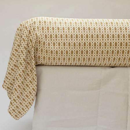 Bolster Nathalie | Bed linen | Tradition des Vosges