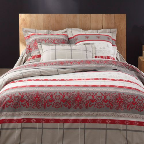 Flat Sheet Bed Set Saint Moritz | Linge de lit | Tradition des Vosges
