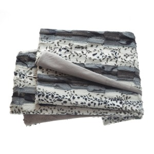 Grey Bengale rug
