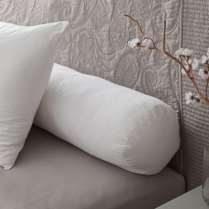 Traversin 90% duvet d'oie | Traversin naturel