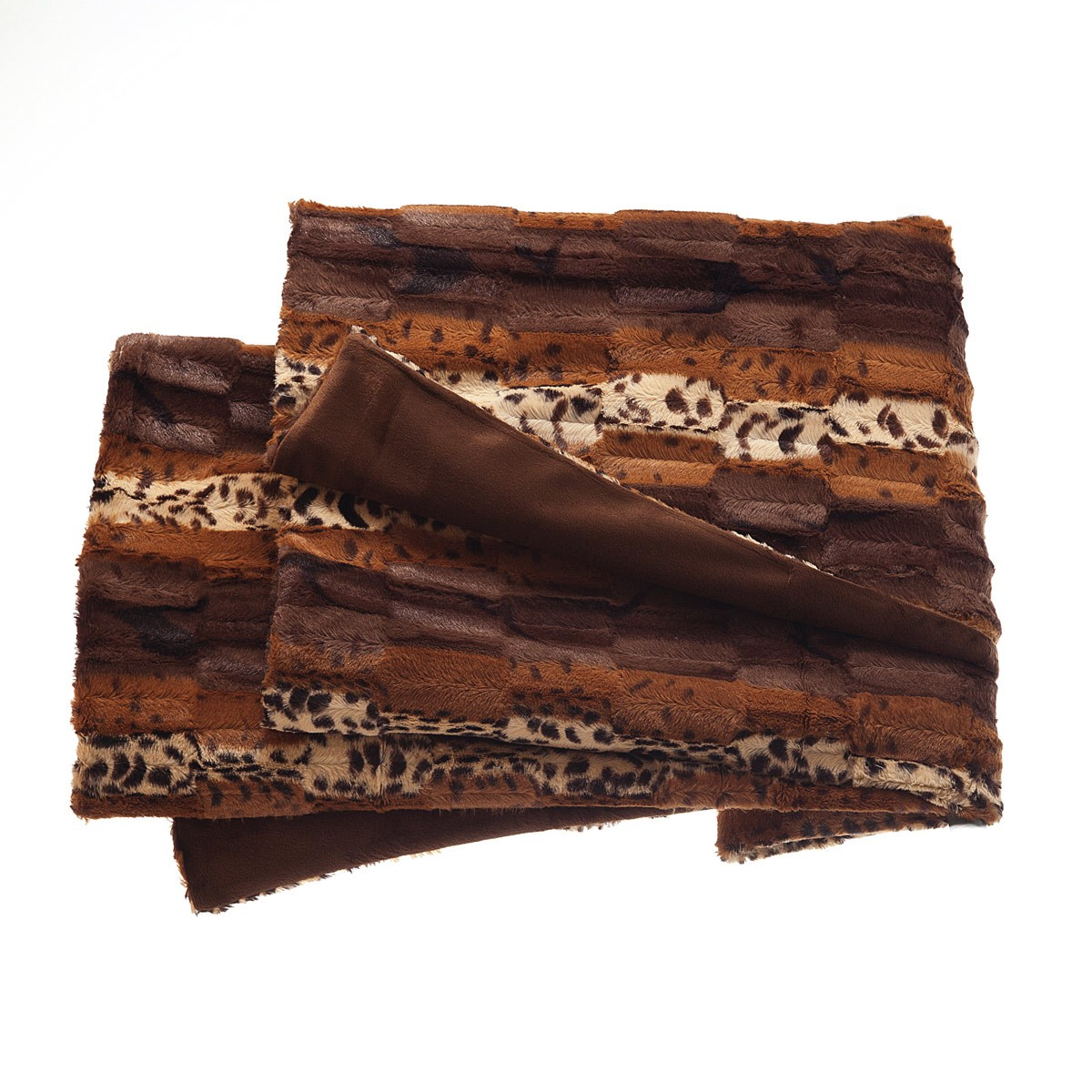 brown bengale rug french linen house tradition des vosges. Black Bedroom Furniture Sets. Home Design Ideas