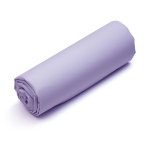 Plain Fitted Sheet Cotton (Discontinued)