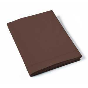 Plain flat sheet percale cotton (Discontinued)