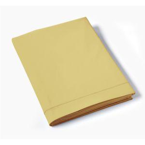 Plain flat sheet percale cotton (Discontinued)