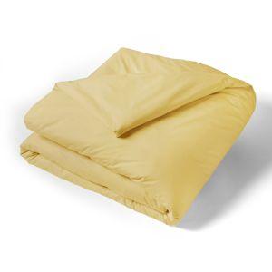 Plain duvet cover percale cotton (Discontinued)