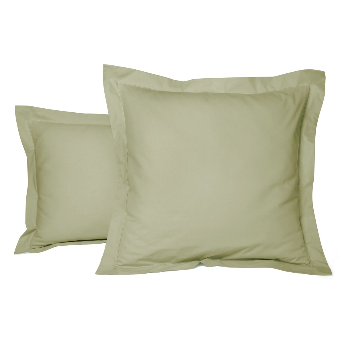 Pillowcase Solid Color Percale (Discontinued) | Bed linen | Tradition des Vosges